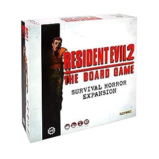 Steamforged Games Resident Evil 2: Survival Horror Expansion