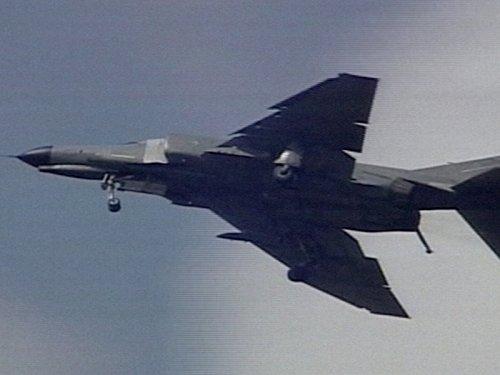 The F-15 Eagle - F15 Eagle History