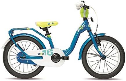 SCool niXe 16 - Bicicleta para niños 16