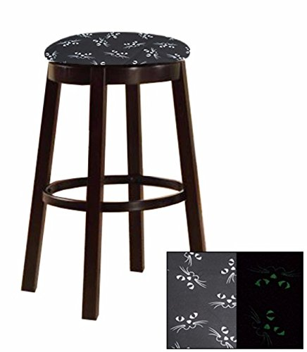 Cool Amazon Com 1 24 Tall Espresso Wood And Metal Bar Game Gmtry Best Dining Table And Chair Ideas Images Gmtryco
