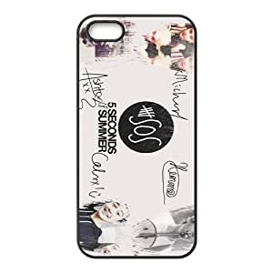 The Best 5 SOS Cell Phone Case for Iphone 5s by ruishername