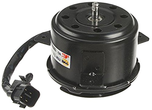 Genera Auxiliary Fan Motor W0133-1605219-TYC