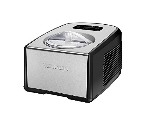 Cuisinart Ice-100 Ice Cream and Gelato Maker