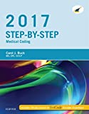 Step-by-Step Medical Coding, 2017 Edition - E-Book