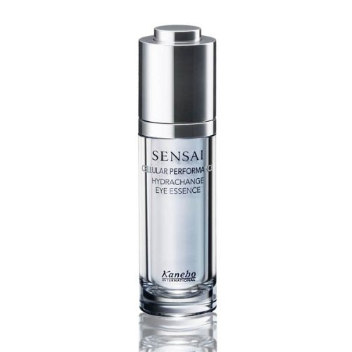 Kanebo Sensai Cellular Performance Hydrachange Eye Essence, 0.5 Ounce
