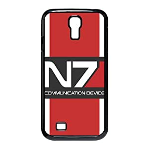 Samsung Galaxy S4 I9500 Phone Case Mass Effect 13C03018