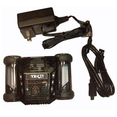 Ryobi AP4500 Tek4 4-Volt Lithium-Ion Rapid Battery Charger 140130001 by Ryobi