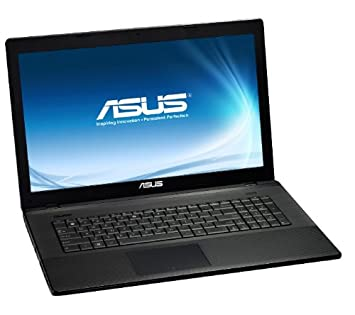 a2a6ab133e548 Asus X75A-TY234H PC Portable 17
