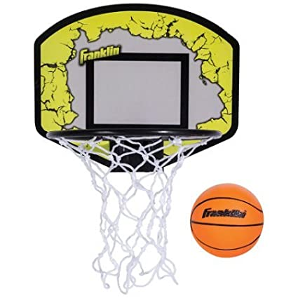 Amazon.com: franklin sports Go-Pro juego de canasta de ...