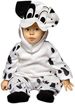 Disfraz de Dálmata para Bebés de 6-12 meses: Amazon.es: Juguetes y ...