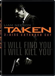 Taken (Two-Disc Extended Edition)