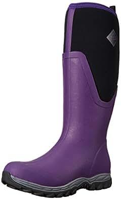 Amazon.com | Muck Boot Women's Arctic Sport Ii Tall Snow