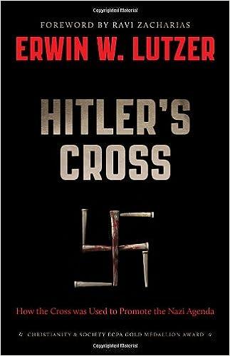 HitlerS Cross: Amazon.es: Erwin W. Lutzer: Libros en ...