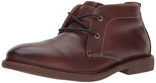 Mason Brand Boot Chukka Chocolate Lucky Men's 0EwxdUZ