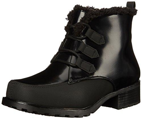 Hingstar Kvinna Snowflake Iii Boot Black Box