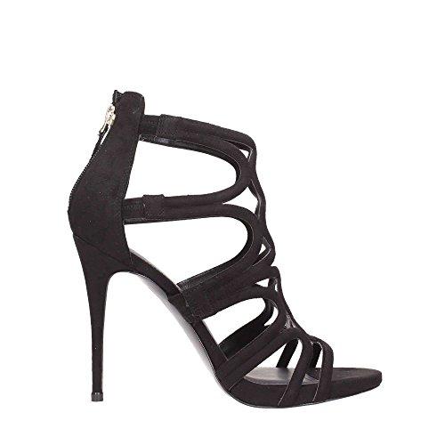 Sandales Noir Femme Noir Femme Sandales FLTE12ESUE03 Guess Femme Guess FLTE12ESUE03 Guess FLTE12ESUE03 Noir Sandales CAqPBH