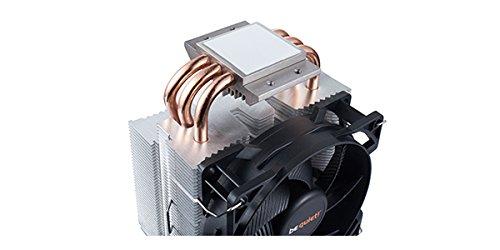 be quiet! Pure Rock Slim 35.14 CFM CPU Cooler