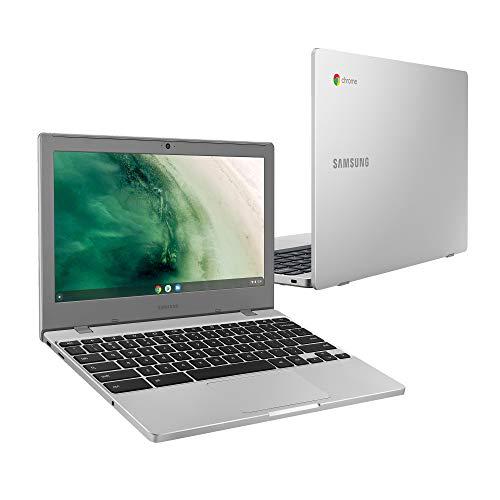 Samsung Chromebook 4 – 11.6″ Inch Laptop 32GB (Intel Celeron N4000, 4GB RAM, 32 GB eMMC,
