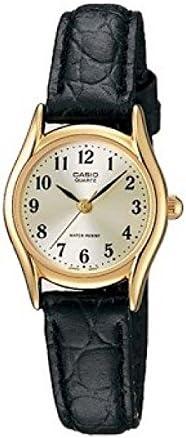 Casio General Ladies Watches Strap Fashion LTP-1094Q-7B2 – WW