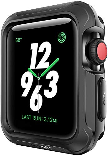 V85 Compatible Apple Watch Case 44mm, iwatch Case, Apple Watch case Series 6/5/4/SE