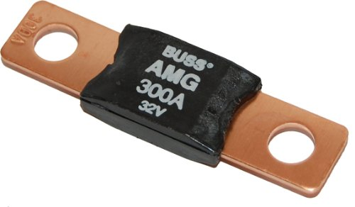 Sea Fuse 300a (Blue Sea Systems 300A MEGA/AMG Fuse)
