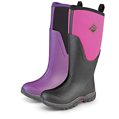 Muck Boots Arctic Sport Ll Extreme Conditions Tall Rubber Women's Winter Boot