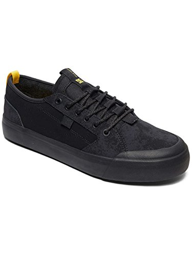 Nero Black Dc Lo black yellow Evan Wnt qnSYZB0