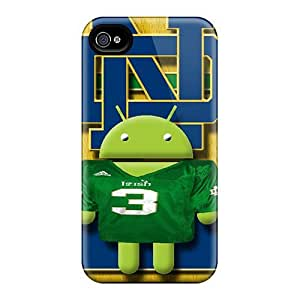 New Shockproof Protection Case Cover For Iphone 4/4s/ Notre Dame Case Cover