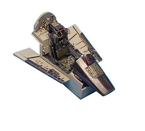 アイレス 1/48 F-8E クルセーダー用コクピットセット (ハセガワ用) プラモデル用パーツ ARS4168