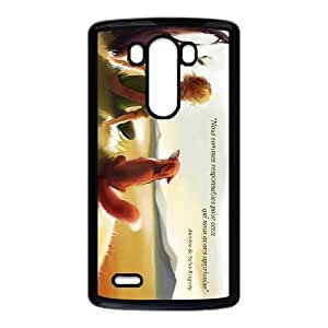 antoine de saint eupery quote LG G3 Cell Phone Case Black 53Go-265900