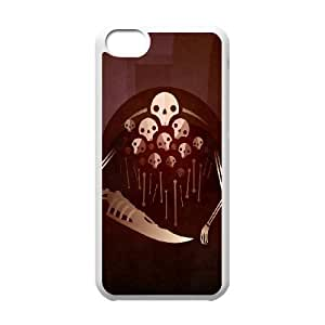 Dark Souls For iPhone 5C Csae protection Case DHQ626713