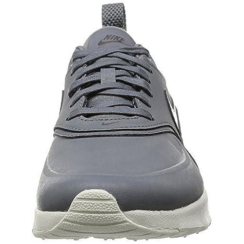 hot sale Nike Air Max Thea PRM Premium LTD Sneaker Current