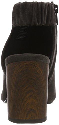 Dark Sandali Donna 18 Carol Grigio Vagabond Punta Grey Chiusa PTwzq65aY