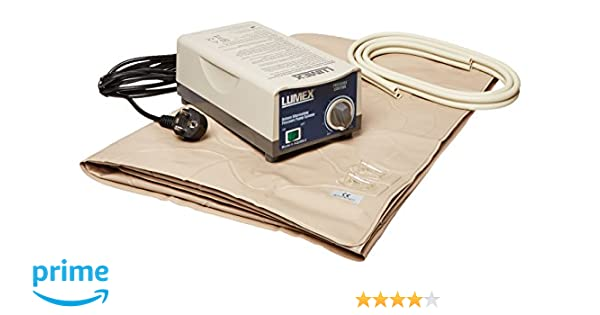 Amazon.com: Lumex AQ2000-220V Alternating Pressure Pad Mattress and Pump System, 220V: Industrial & Scientific