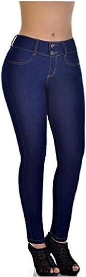 EnergyWD Women Plus-Size Skinny Bodycon Pencil Pants Stretchy Jeggings