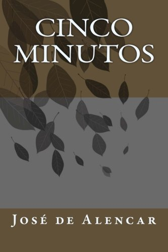 Cinco Minutos (Portuguese Edition) by CreateSpace Independent Publishing Platform