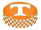Tennessee Volunteers HBS Orange Vinyl Slip Over Bar Stool Seat Cushion Cover
