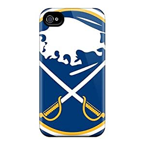 6 Scratch-proof Protection Cases Covers For Iphone/ Hot Buffalo Sabres Phone Cases