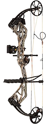 New 2018 Bear Archery Species RTH Compound Bow 70# Right Han