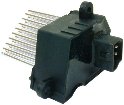 URO Parts 64 11 6 929 540 Blower Motor Resistor