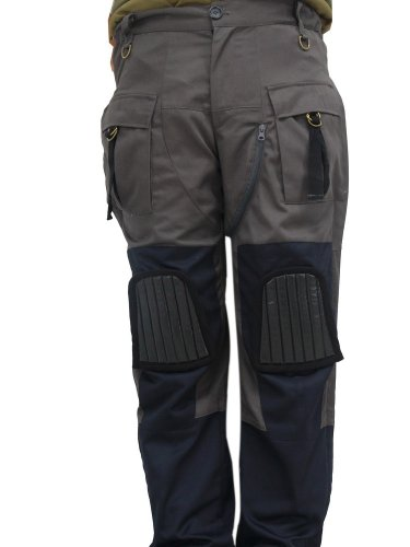TDKR Bane Cosplay Costume Pant Replica Size