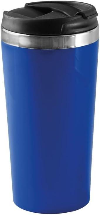 GOBELET DE VOYAGE AVEC COUVERCLE 450 ML Kimood KI3103