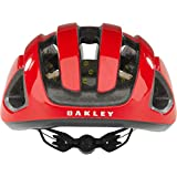 Oakley ARO3 Men's MTB Cycling Helmet - Red Line/Large