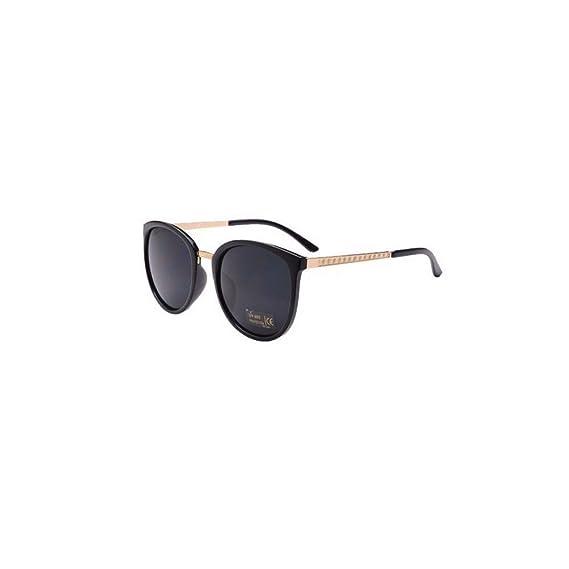 91fa32eeab749a Mode Polarisierte Katzenaugen Sonnenbrille for Damen UV400 reflektierenden  Spiegel