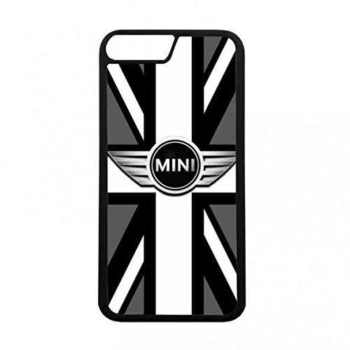 APPLE iPhone 7 Mini Cooper Carcasa/Funda.Mini Funda/Carcasa ...