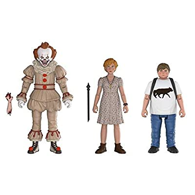 Funko Action Figures: IT - 3PK - Set 2: Funko Action Figures:: Toys & Games