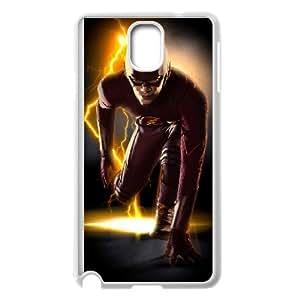 Samsung Galaxy Note 3 Phone Case The Flash SZ90463