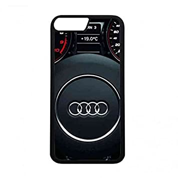 coque audi iphone 7