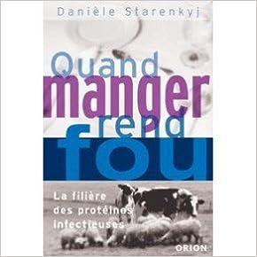 Lire Quand Manger Rend Fou pdf ebook