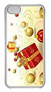 LJF phone case ipod touch 5 Case, Personalized Custom Presents for ipod touch 5 PC Clear Case